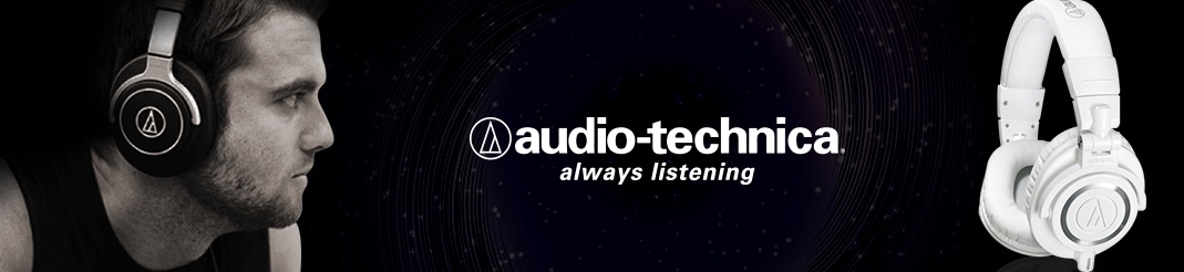 CONTENT CREATION AUDIO GEAR: HEADPHONES, MICROPHONES, & WIRELESS SYSTEMS