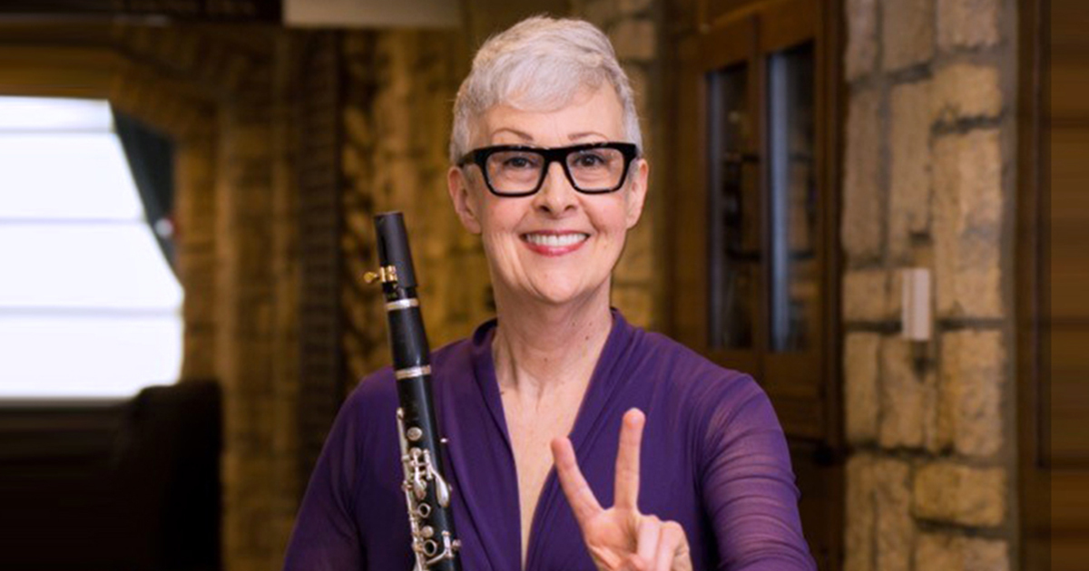 SOUND ADVICE: 5 SUGGESTIONS FOR IMPROVING CLARINET TONE