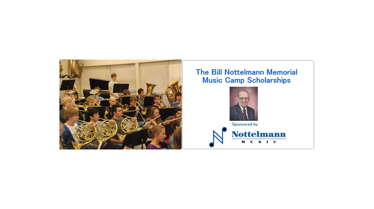 Nottelmann Music Blog