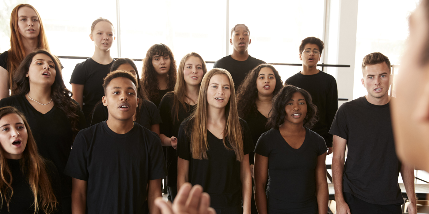 10 Easy Ear-Training Exercises for Choir