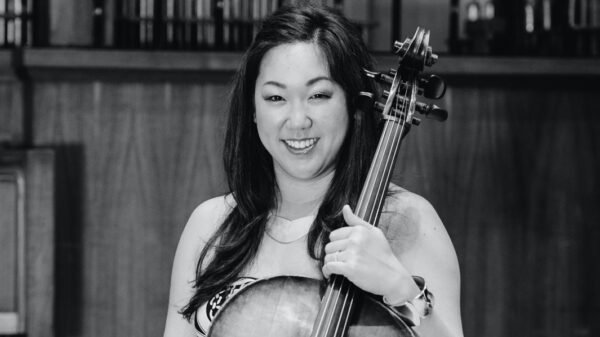 Minna Chung: On the Mysteries of Intonation and a Few Things We Can Do to Play More in Tune
