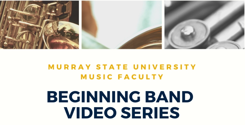 FREE!  Online Video Series for Your Woodwinds and Brass!