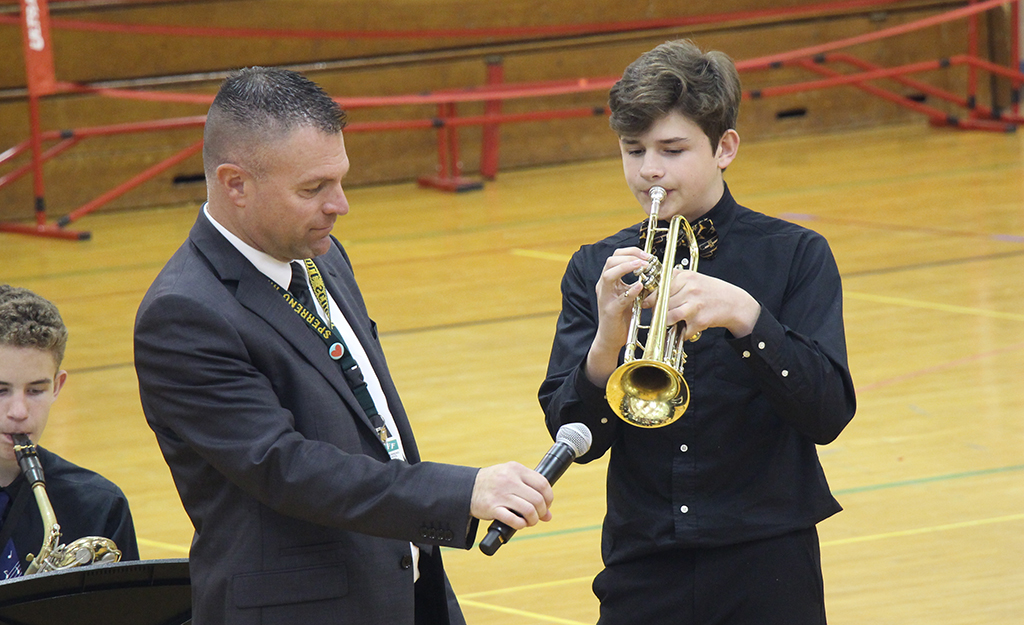 """""""Developing Musicians or Directing the Band?"""" 6 Survival Tactics for the Middle School Band Director"""