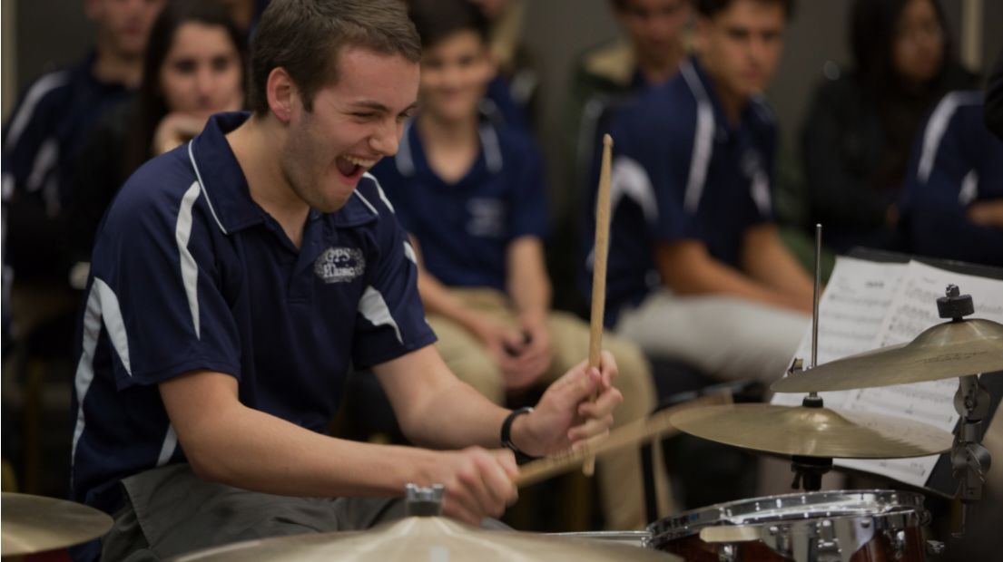 7 Tips For Building A Successful Music or Band Program